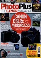 Photoplus Canon Edition Magazine Issue MAY 20