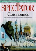 Spectator Magazine Issue 04/04/2020