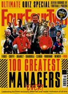 Fourfourtwo Magazine Issue JUN 20