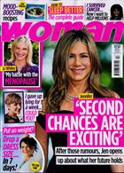 Woman Magazine Issue 20/04/2020