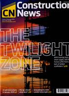 Construction News Magazine Issue 21/02/2020