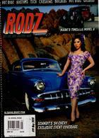 Ol Skool Rodz Magazine Issue MAY 20