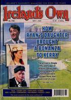 Irelands Own Magazine Issue NO 5759
