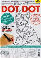 Ultimate Dot 2 Dot Magazine Issue NO 55