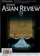 Nikkei Asian Review Magazine Issue 20/04/2020