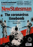 New Statesman Magazine Issue 24/04/2020