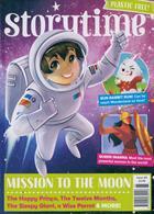 Storytime Magazine Issue 65