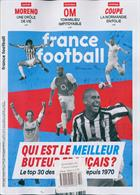 France Football Magazine Issue 42