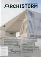 Archistorm Magazine Issue 00