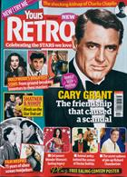 Yours Retro Magazine Issue NO 22