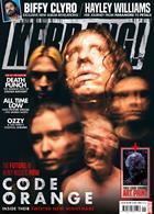Kerrang! Magazine Issue 29/02/2020