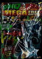 Dino Friends Magazine Issue NO 48