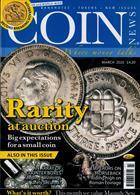 Coin News Magazine Issue MAR 20