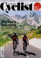 Cyclist Magazine Issue APR 20