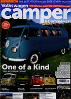 Volkswagen Camper & Commercial Magazine Issue NO 149