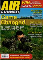 Air Gunner Magazine Issue APR 20