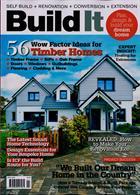 Build It Magazine Issue APR 20