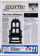 Antique Trades Gazette Magazine Issue 29/02/2020