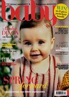 Baby Magazine Issue APR 20