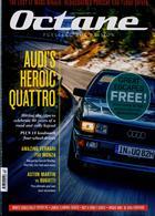 Octane Magazine Issue APR 20