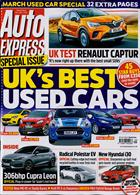 Auto Express Specials Magazine Issue 26/02/2020