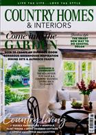 Country Homes & Interiors Magazine Issue JUN 20