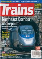 Trains Magazine Issue FEB 20