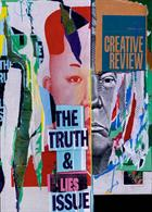 Creative Review Magazine Issue FEB-MAR