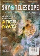 Sky And Telescope Magazine Issue MAR 20