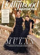 The Hollywood Reporter Magazine Issue NO 8