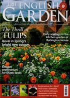 English Garden Magazine Issue APR 20