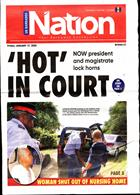 Barbados Nation Magazine Issue 03