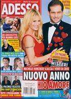 Adesso Magazine Issue 01