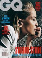Gq German Magazine Issue 02