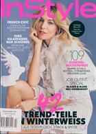 Instyle German Magazine Issue 02