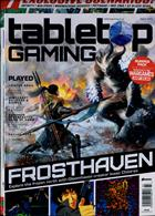 Tabletop Gaming Bumper Magazine Issue MAR 20