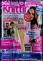 Simply Knitting Magazine Issue NO 196