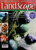 Landscape Magazine Issue APR 20