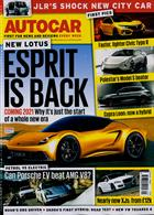Autocar Magazine Issue 26/02/2020