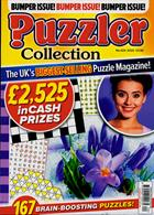 Puzzler Collection Magazine Issue NO 420