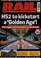 Rail Magazine Issue 26/02/2020