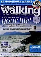 Country Walking Magazine Issue SPRING