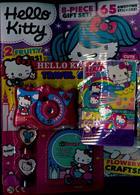 Hello Kitty Magazine Issue NO 124
