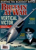 Britain At War Magazine Issue MAR 20