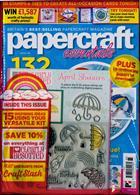 Papercraft Essentials Magazine Issue NO 185