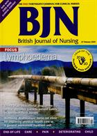 British Journal Of Nursing Magazine Issue VOL29/4