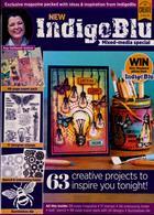 Inspired To Create Magazine Issue INDIGBLU59