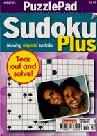 Puzzlelife Ppad Wordsearch H&S Magazine Issue NO 24