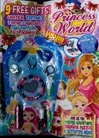 Princess World Magazine Issue NO 223