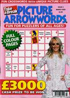 Tab Picture Arrowwords Magazine Issue NO 3
